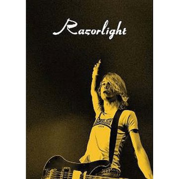 This Is A Razorlight DVD