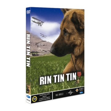 Rin Tin Tin DVD