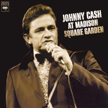 At Madison Square Garden CD