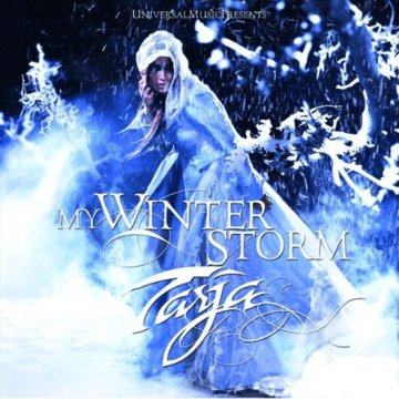 My Winter Storm CD