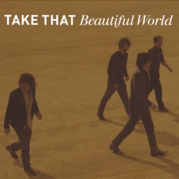 Beautiful World CD+DVD