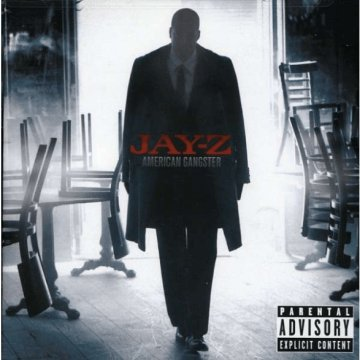 American Gangster CD