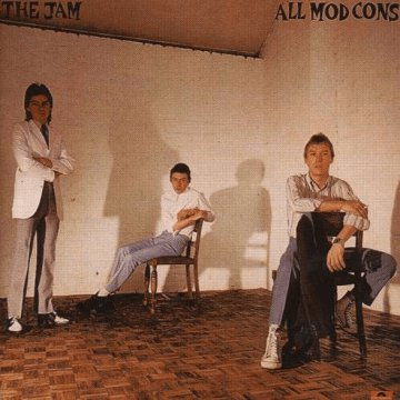 All Mod Cons CD