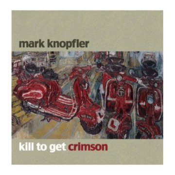 Kill To Get Crimson LP