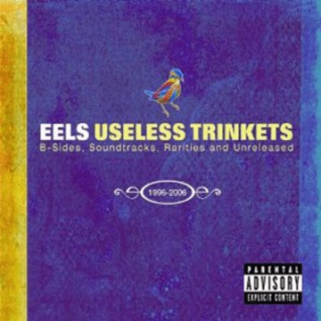 Useless Trinkets CD