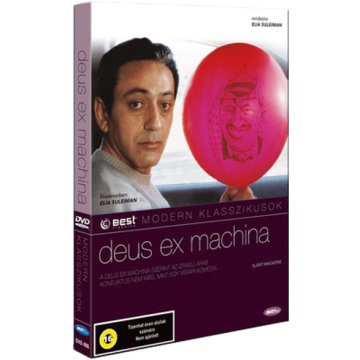 Deus ex machina DVD