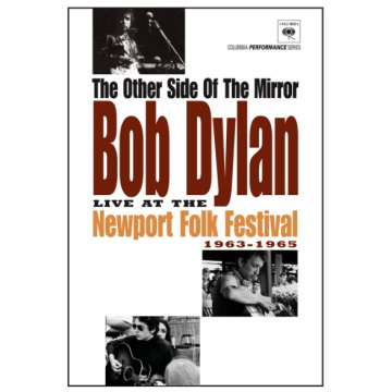Bob Dylan Live At The Newport Folk Festival 1963-1965 DVD