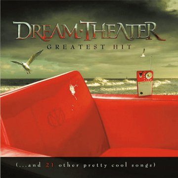 Greatest Hit (...and 21 other pretty cool songs) CD