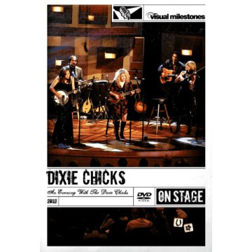 An Evening With the Dixie Chicks DVD