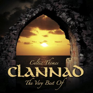 Celtic Themes - The Very Best Of CD