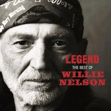 Legend - The Best of Willie Nelson CD