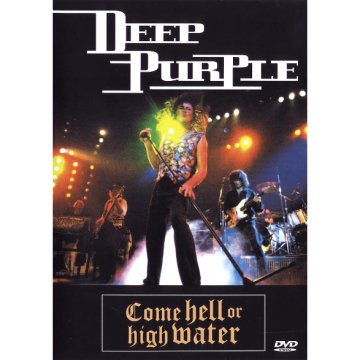 Come Hell Or High Water 1993 DVD