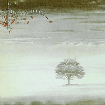 Wind And Wuthering CD