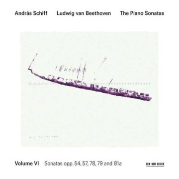Piano Sonatas Vol.6 CD