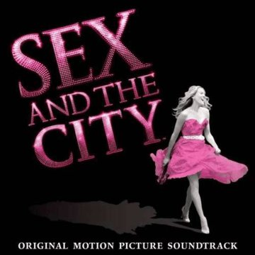 Sex And The City (Szex és New York) CD