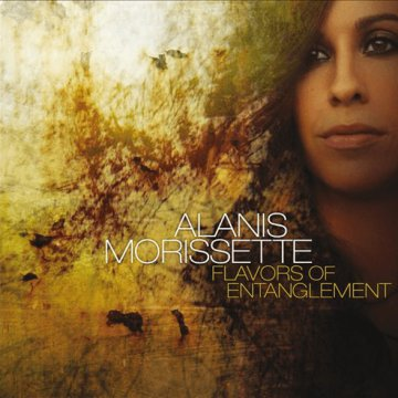 Flavors of Entanglement CD