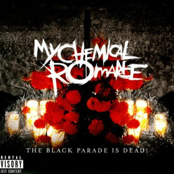 The Black Parade Is Dead! CD+DVD