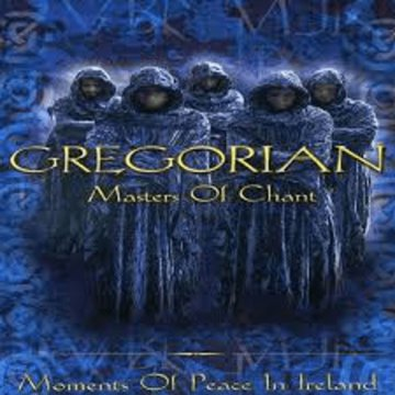 Masters Of Chant - Moments Of Peace In Ireland DVD