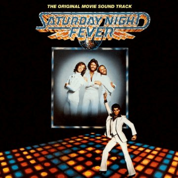 Saturday Night Fever (Szombat esti láz) CD
