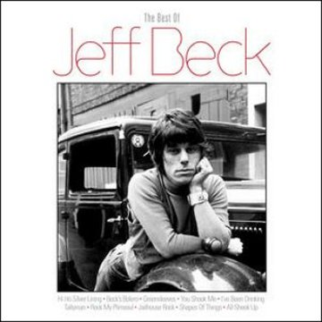 The Best of Jeff Beck CD