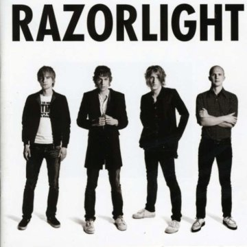 Razorlight CD+DVD