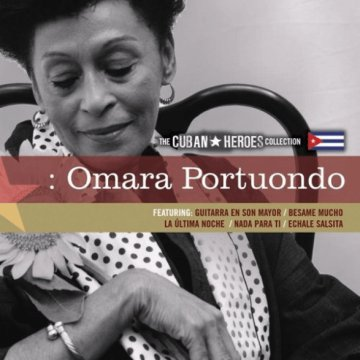 The Cuban Heroes Collection CD
