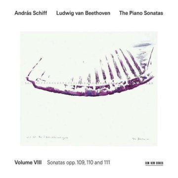 Piano Sonatas Vol.8 CD