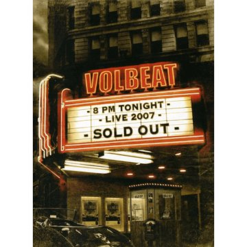 Live - Sold Out 2007 DVD