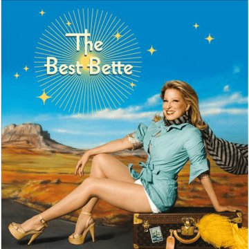 The Best Bette CD