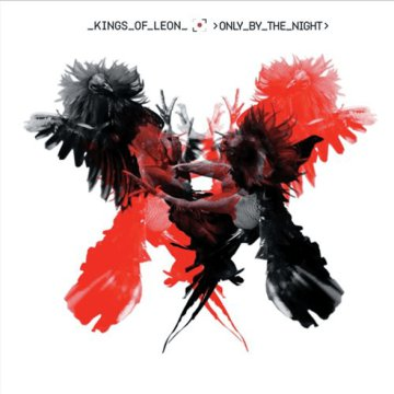 Only by the Night CD