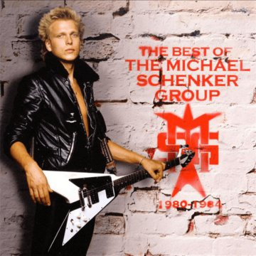 Best of the Michael Schenker Group 1980-1984 CD