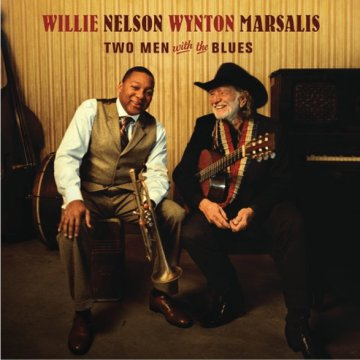 Two Men With The Blues CD
