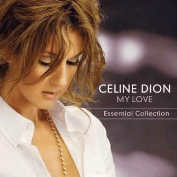 My Love - Essential Collection CD
