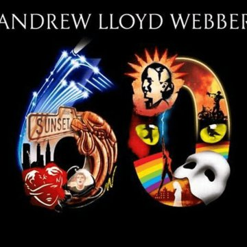 Andrew Lloyd Webber 60 CD