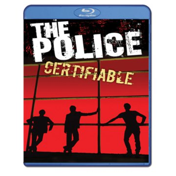 Certifiable CD+Blu-ray