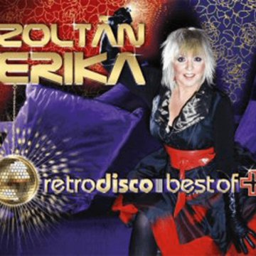 Retrodisco Best Of CD