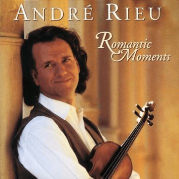 Romantic Moments CD
