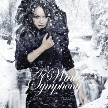 A Winter Symphony CD