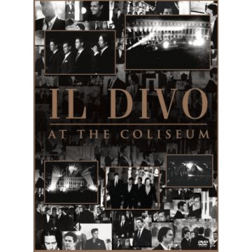 At The Coliseum DVD
