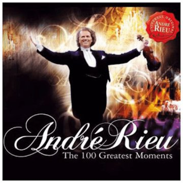 100 Greatest Moments CD