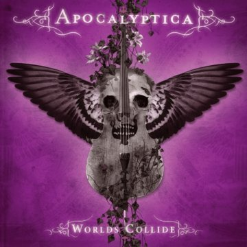 Worlds Collide CD