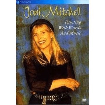Painting With Words & Music DVD