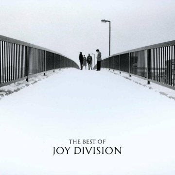The Best of Joy Division CD