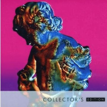 Technique (Collector's Edition) CD
