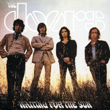 Waiting for the Sun CD