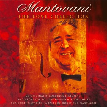 The Love Collection CD