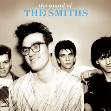 The Sound of the Smiths CD