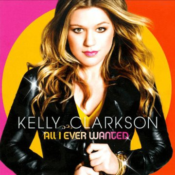 All I Ever Wanted CD