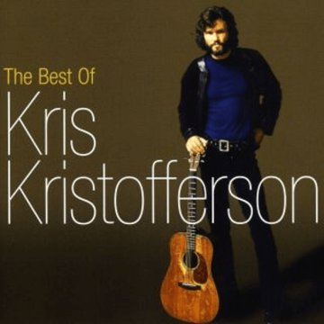 The Very Best Of Kris Kristofferson CD