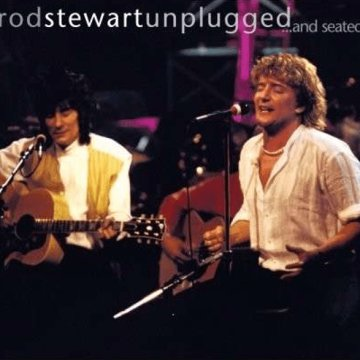 Unplugged...and Seated CD+DVD